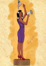 black woman entrepreneurs on free speech ebook cover